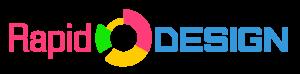 Rapid Web Design Logo