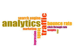 Search Engine Analytics