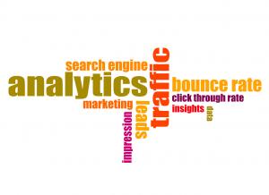 Search Engine Analytics