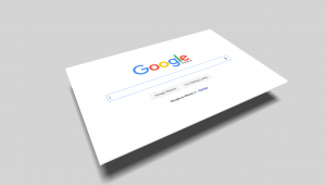 Advertising on Search Engine